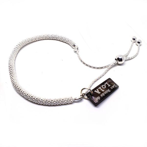 épis bracelet réglable