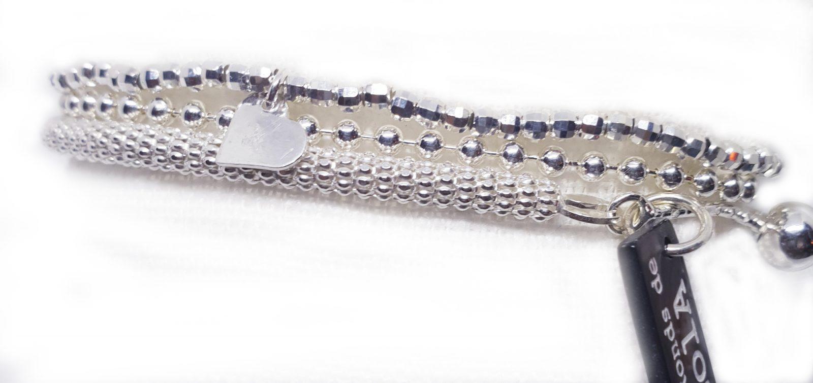 Bracelet Les ROnds de LolA