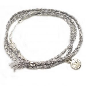 bracelet collier Wish