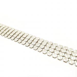 Bracelet cotte de milles