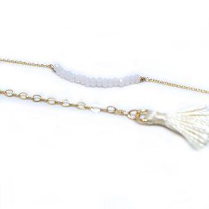 bracelet cristal riz