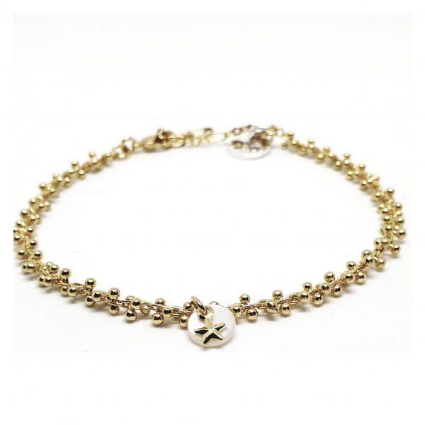 Bracelet Bali Bijou fin Les Ronds de LolA